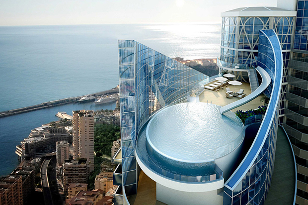 Image of The World's Most Expensive Apartment