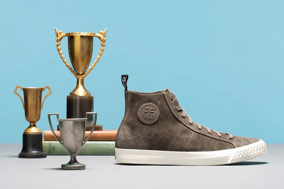Image of Todd Snyder x PF Flyers Rambler Suede Pack