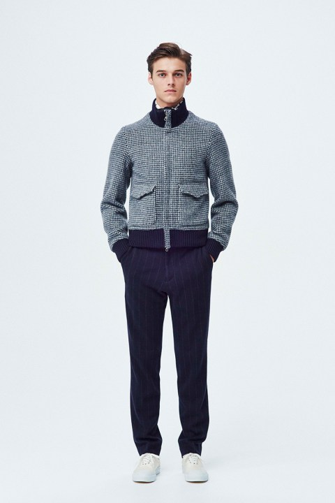 Image of TOMORROWLAND 2014 Fall/Winter Collection