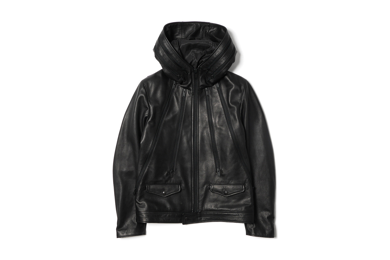 Image of UNDERCOVER N4204 Jacket