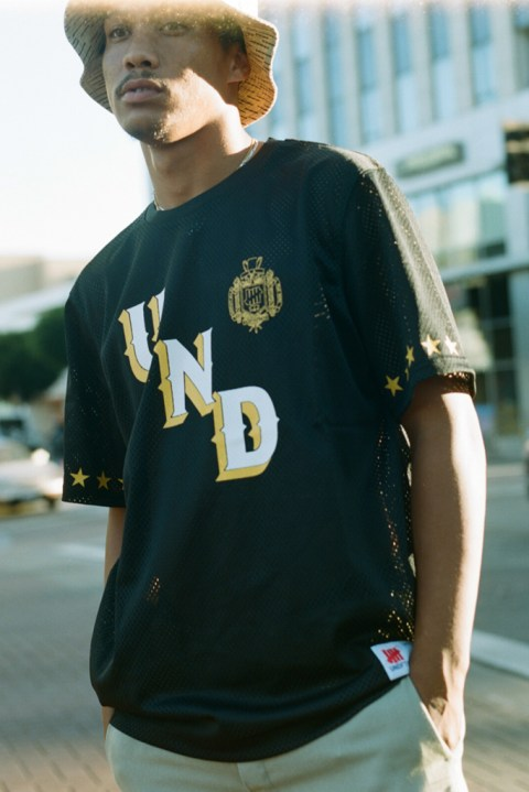 Image of Undefeated 2014 Fall Lookbook