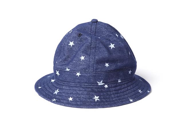 Image of uniform experiment x New Era 2014 Fall/Winter Star Explorer Hat