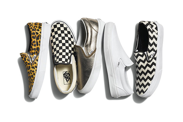 Image of Vans 2014 Fall Classic Slip-On