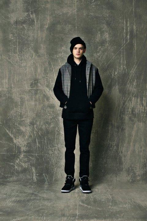 Image of VICTIM 2014 Fall/Winter Lookbook