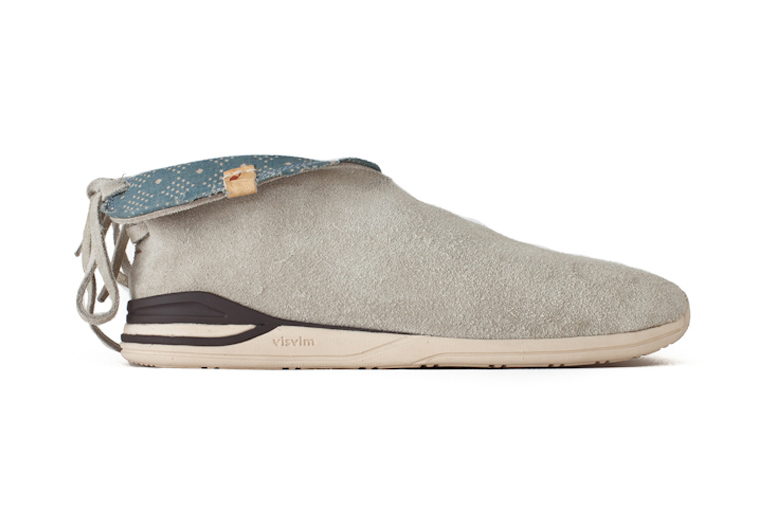 Image of visvim 2014 Fall LARAMIE-FOLK