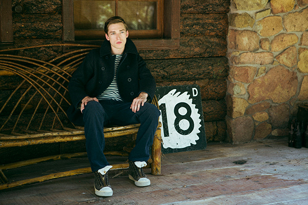 Image of visvim 2014 Fall/Winter Lookbook