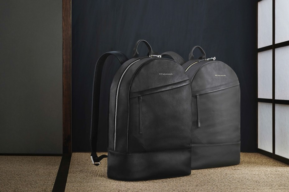 Image of WANT Les Essentiels de la Vie 2014 Fall/Winter Luggage Collection