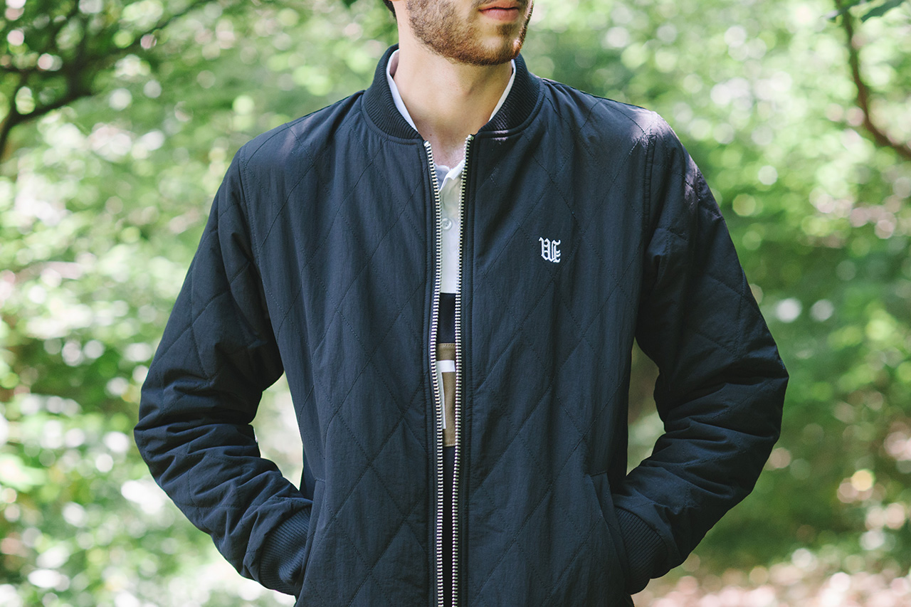 Image of Waters & Army 2014 Fall Collection