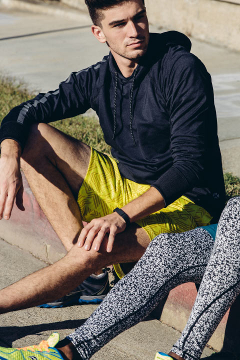 Image of Without Walls 2014 Fall Fitness Lookbook