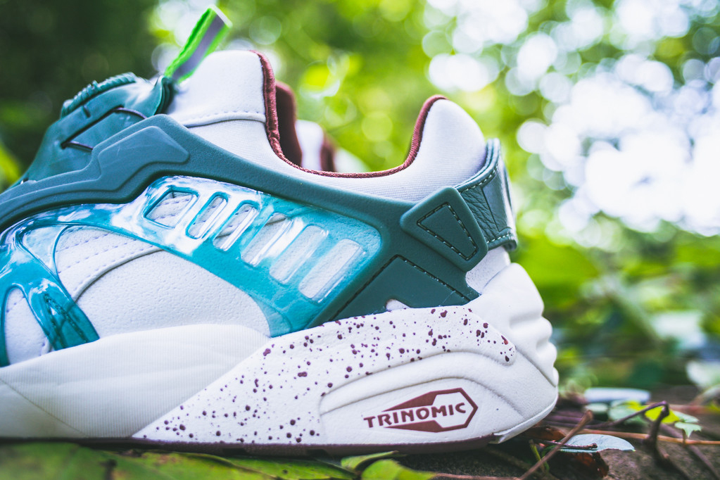 """Image of A Closer Look at the size? x PUMA """"Wilderness Pack"""" Part Two"""