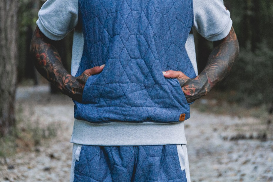Image of Cooked Up x unyforme 2014 Fall/Winter Capsule Collection