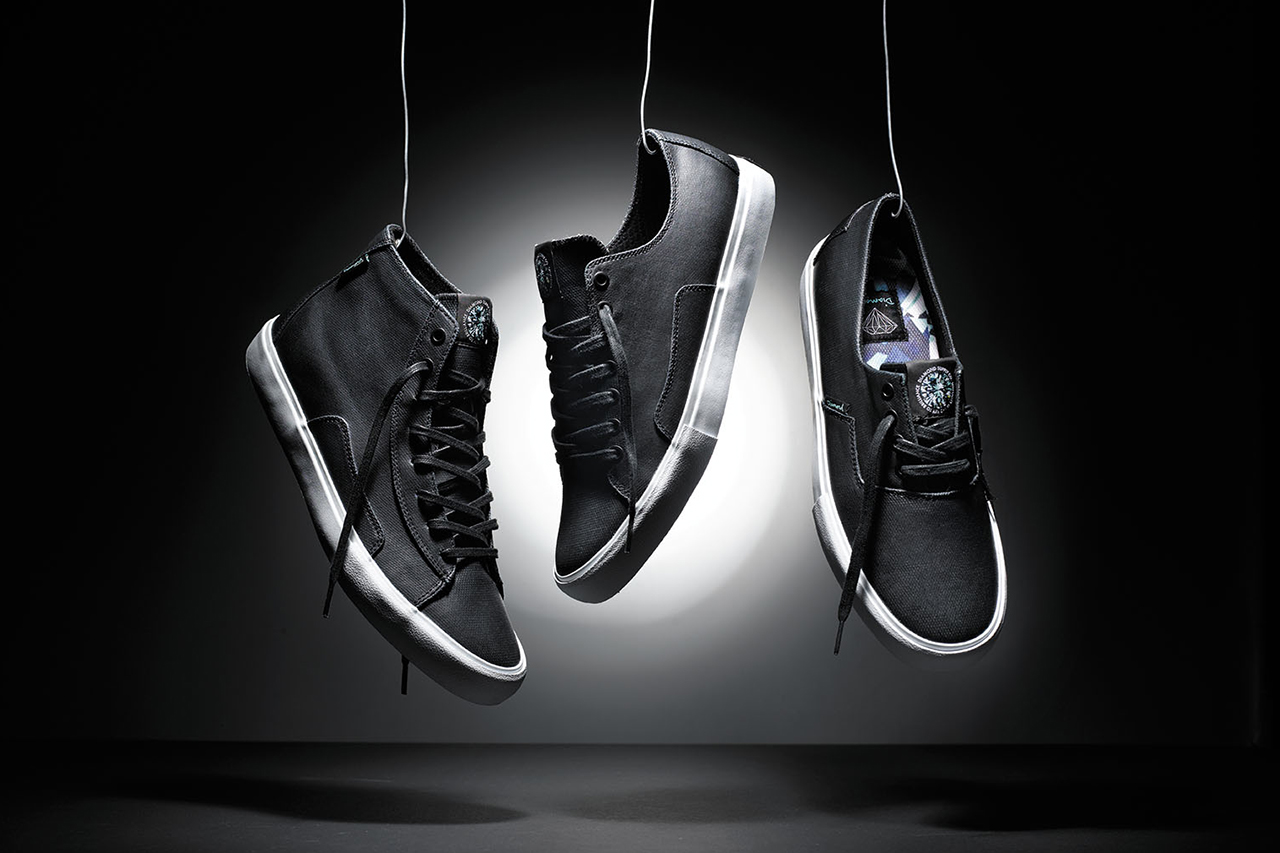 Image of Diamond Supply Co. 2014 Fall Footwear Collection