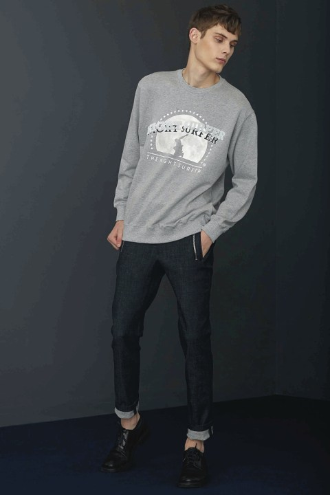 Image of FREIKNOCK 2014 Fall/Winter Collection