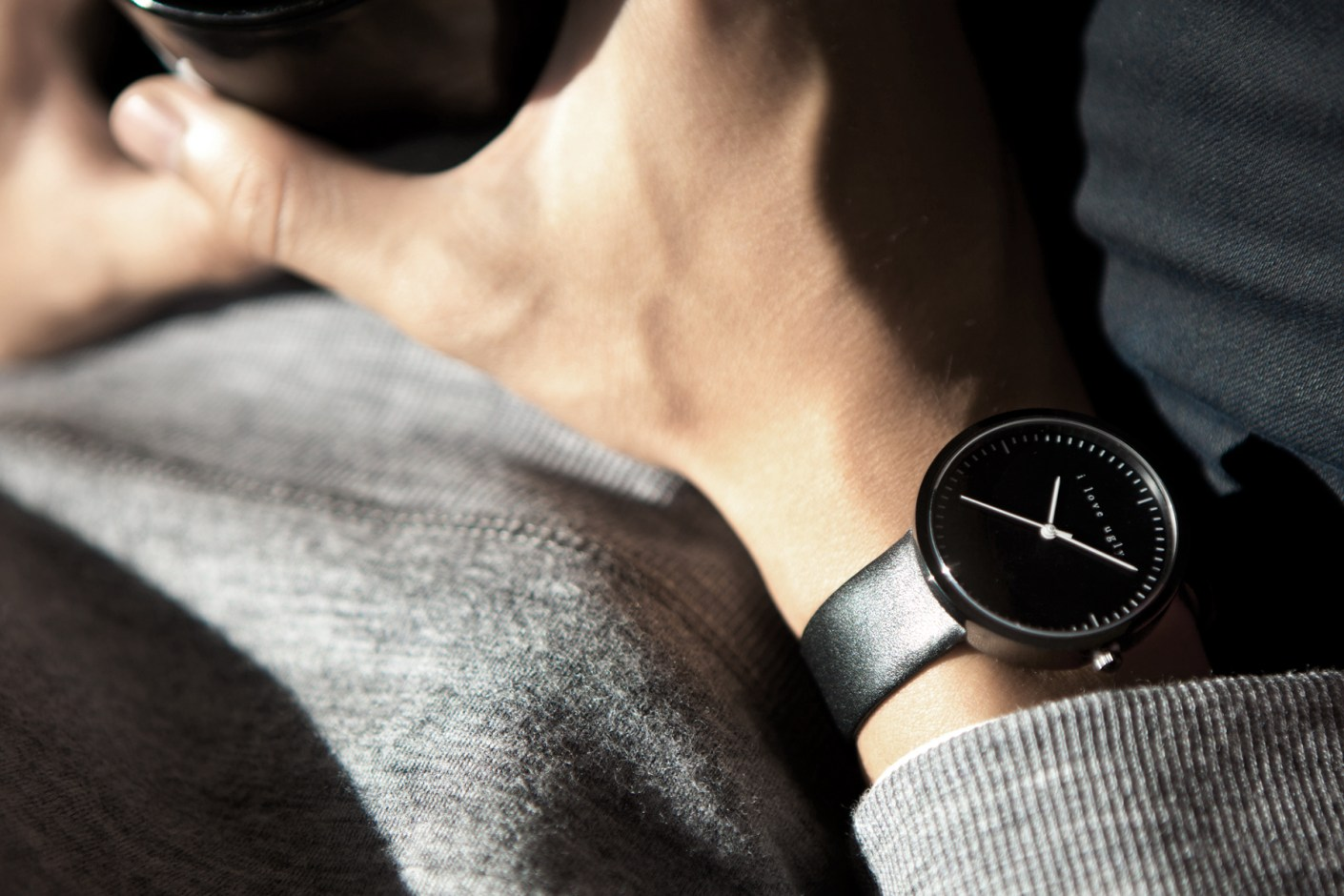 Image of I Love Ugly 2014 Fall/Winter Watch Collection