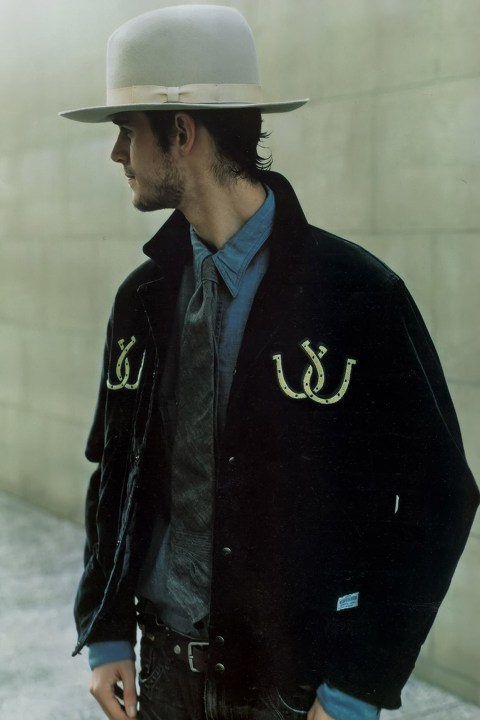Image of NEIGHBORHOOD 2014 Fall/Winter Editorial by GRIND Magazine