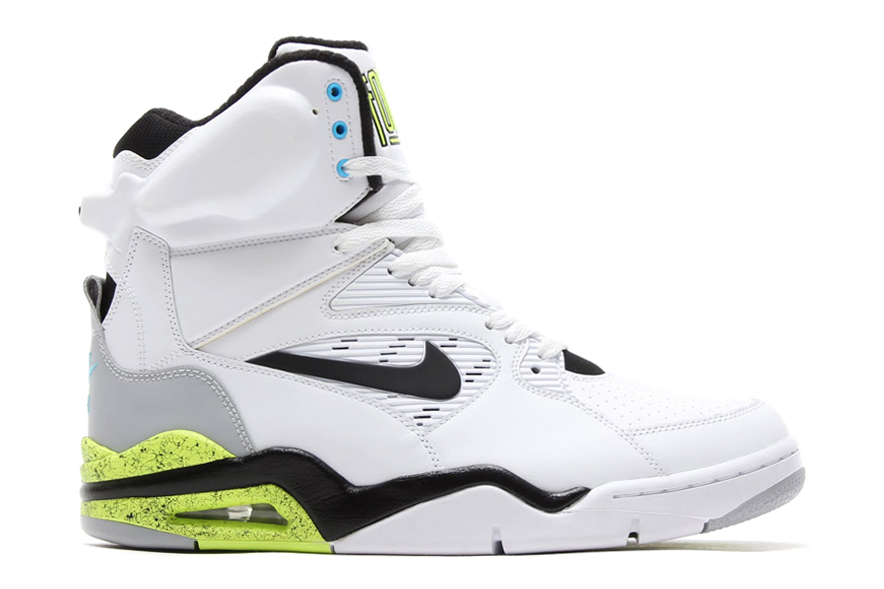 Image of Nike 2014 Fall Air Command Force
