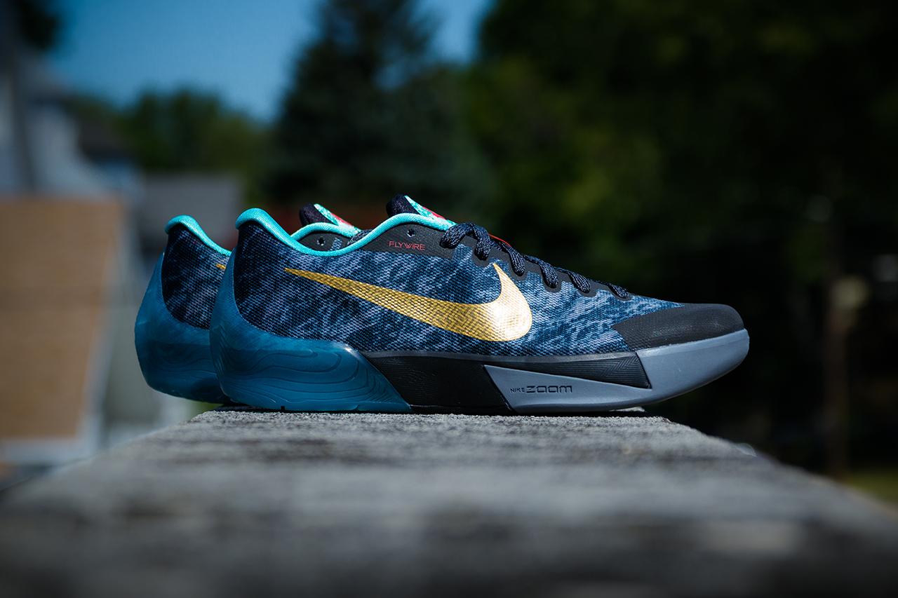 "Image of Nike KD Trey 5 II ""China"""