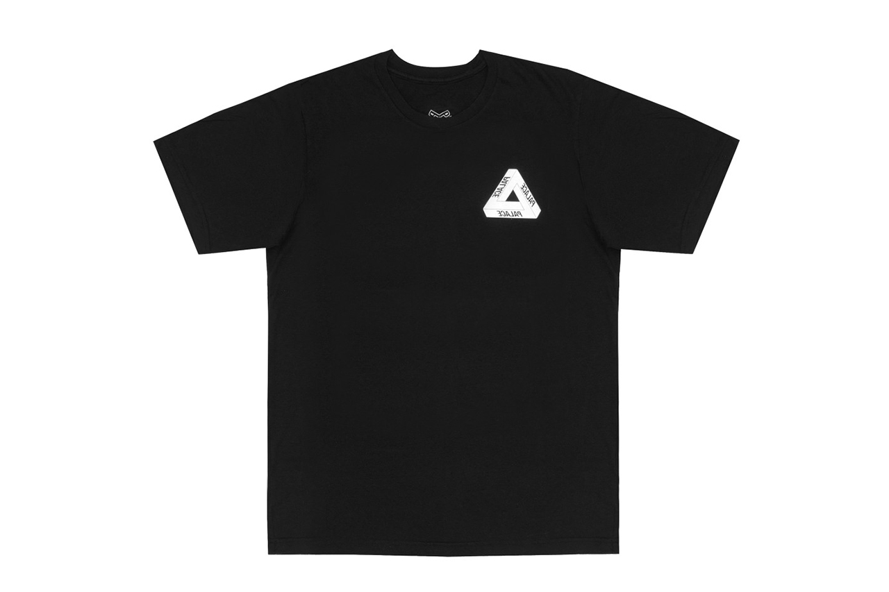 Image of Palace Skateboards x Dover Street Market London 10th Anniversary Collection