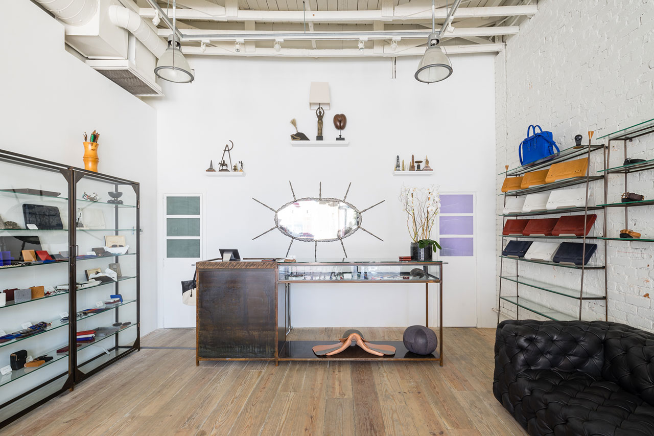 Image of Parabellum Opens Its First Flagship Store in Los Angeles