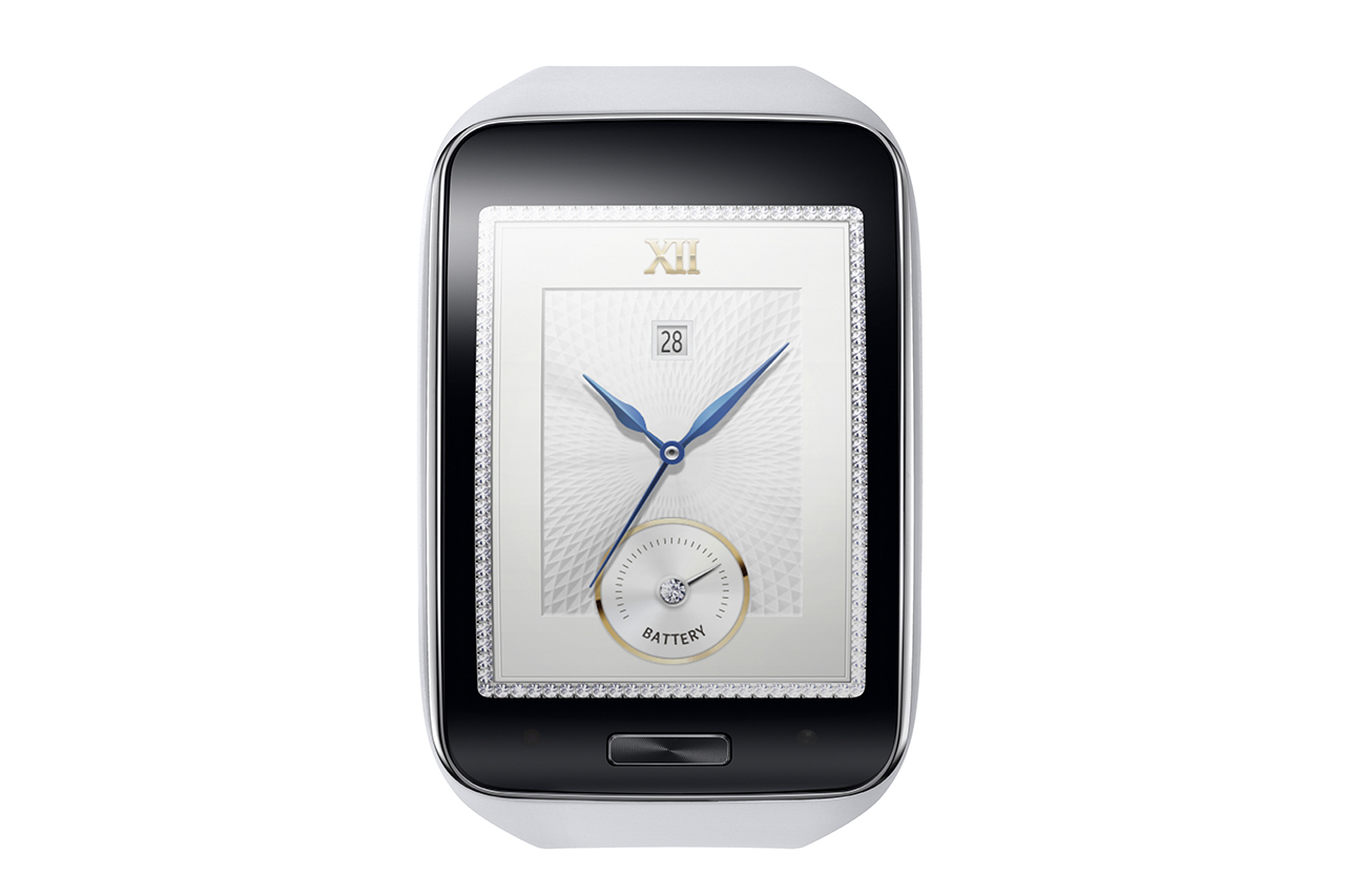 Image of Samsung Gear S