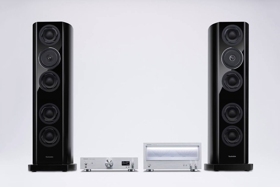 Image of Technics Will Relaunch in 2015