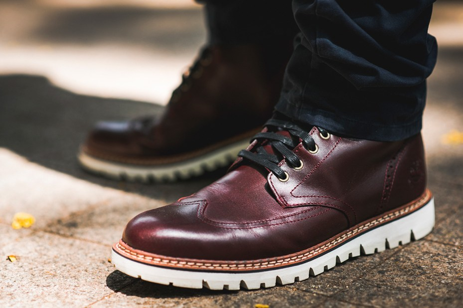 Image of Timberland Mark Makers APAC: Utt from Singapore