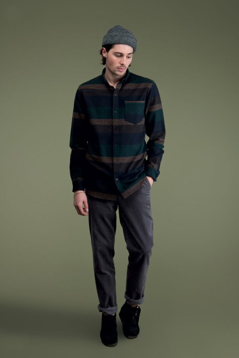 Image of Wemoto Fall/Winter 2014 Collection