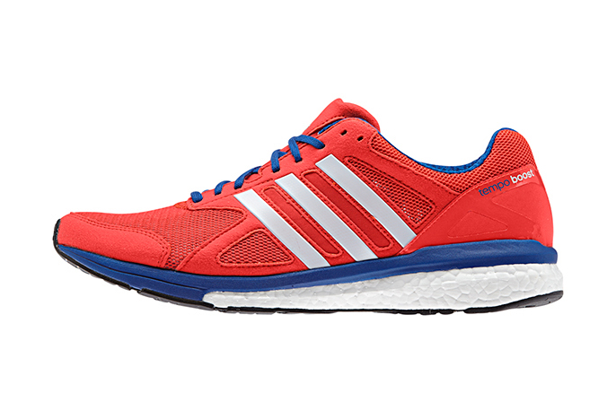 Image of AKTIV x Adidas Boost Running Charity Capsule Collection for the 2014 NYC Marathon