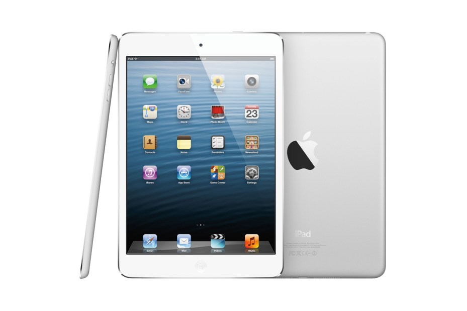 Image of Apple to Add Gold Option to iPad