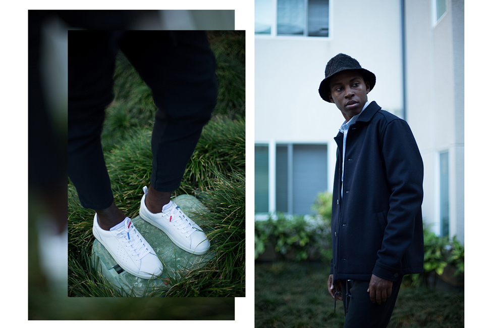 Image of CLAE for LIFUL 2014 Fall Collection