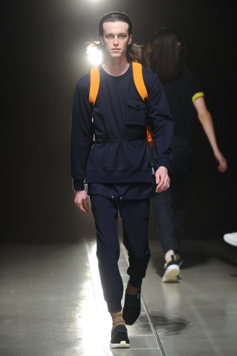Image of DISCOVERED 2015 Spring/Summer Collection