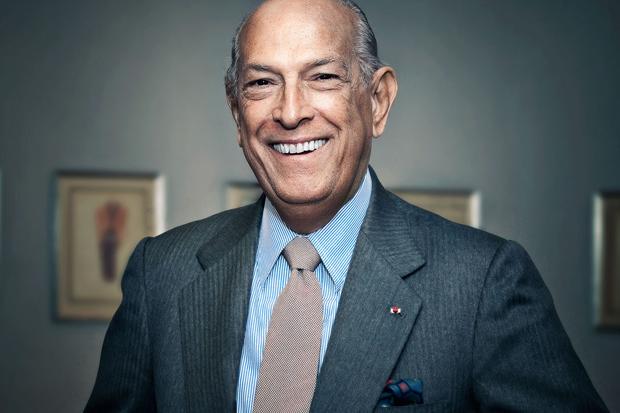 Oscar de la Renta Has Passed Away at 82