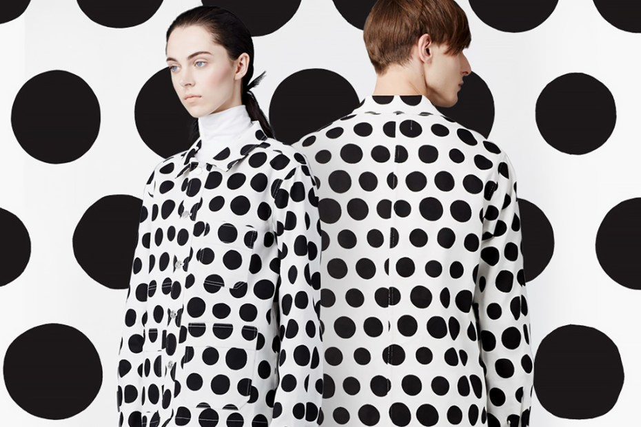 Jonathan Horowitz x Opening Ceremony 2014 Fall Capsule Collection