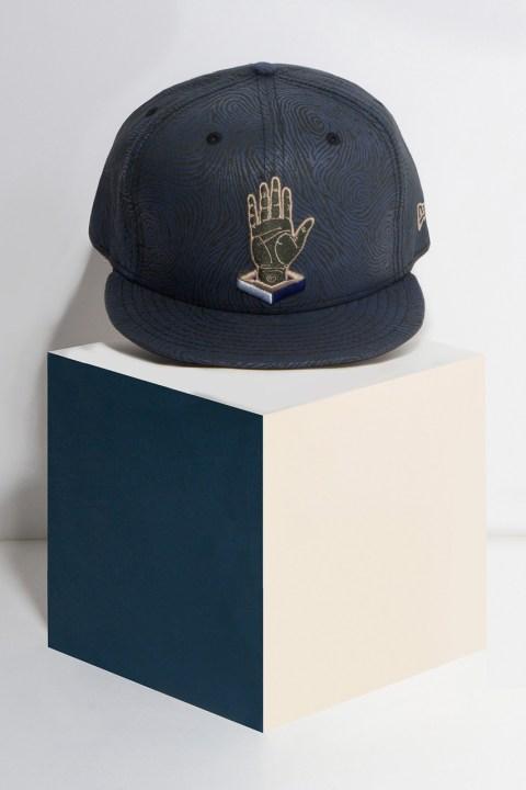 asian handy cap