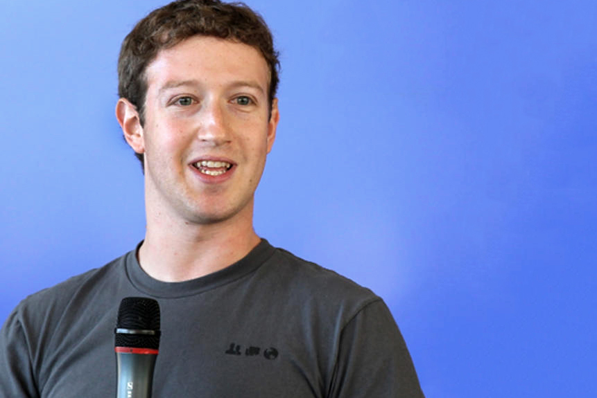 Image of Mark Zuckerberg Explains Why He Wears The Same T-Shirt and Hoodie Every Day