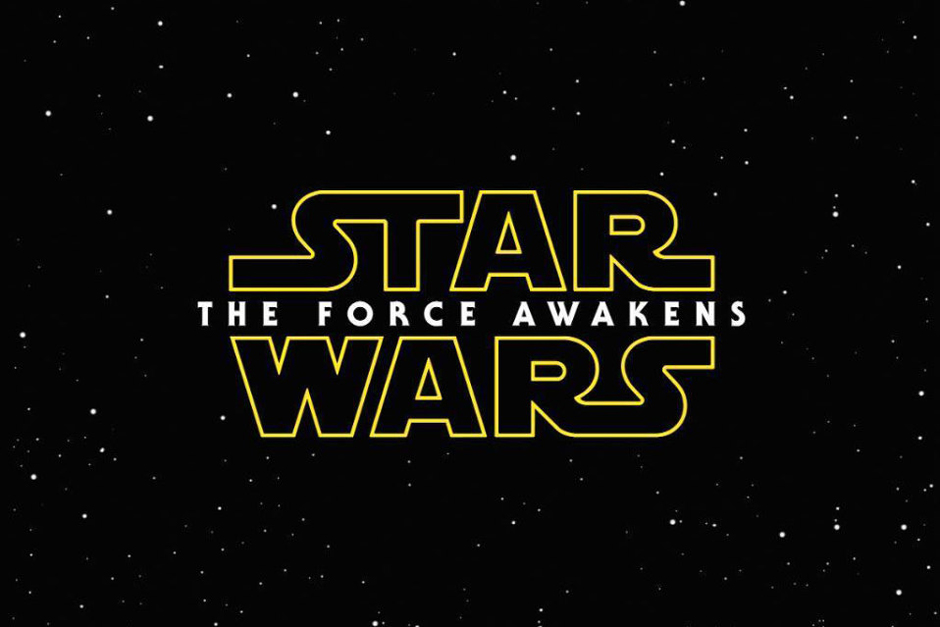 "Image of Star Wars Episode VII is Titled ""The Force Awakens"""