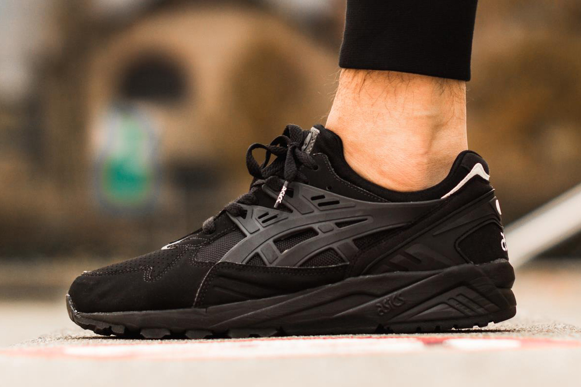 Asics Gel Kayano Asics Gel Kayano Trainer Quotblack And White Quot Pack Hypebeast