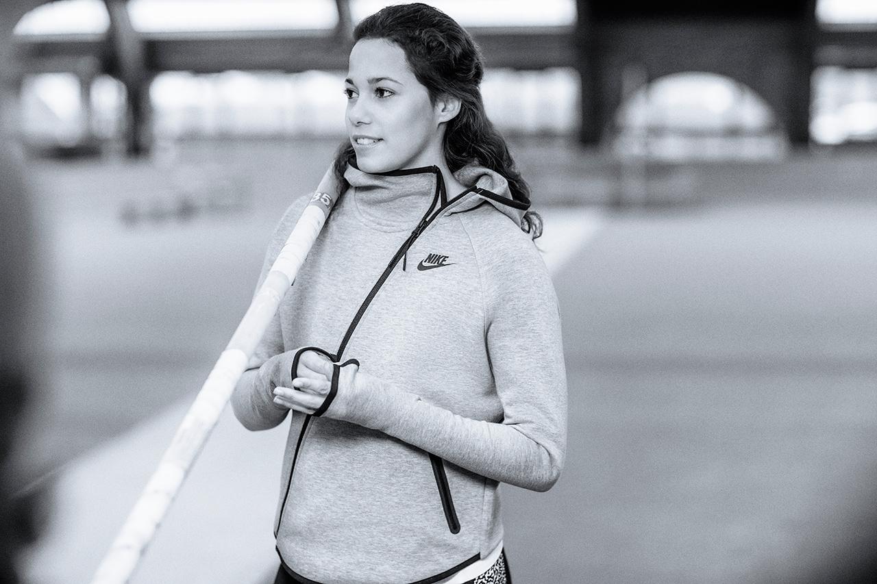 Image of Nike Sportswear 2014 Fall/Winter Tech Pack Lookbook