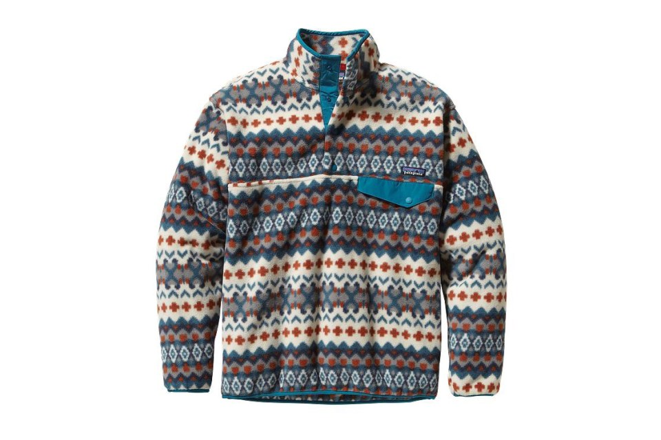 Nike Pullover Fleece Patagonia 2015 Fall Snap T Fleece Pullover Collection