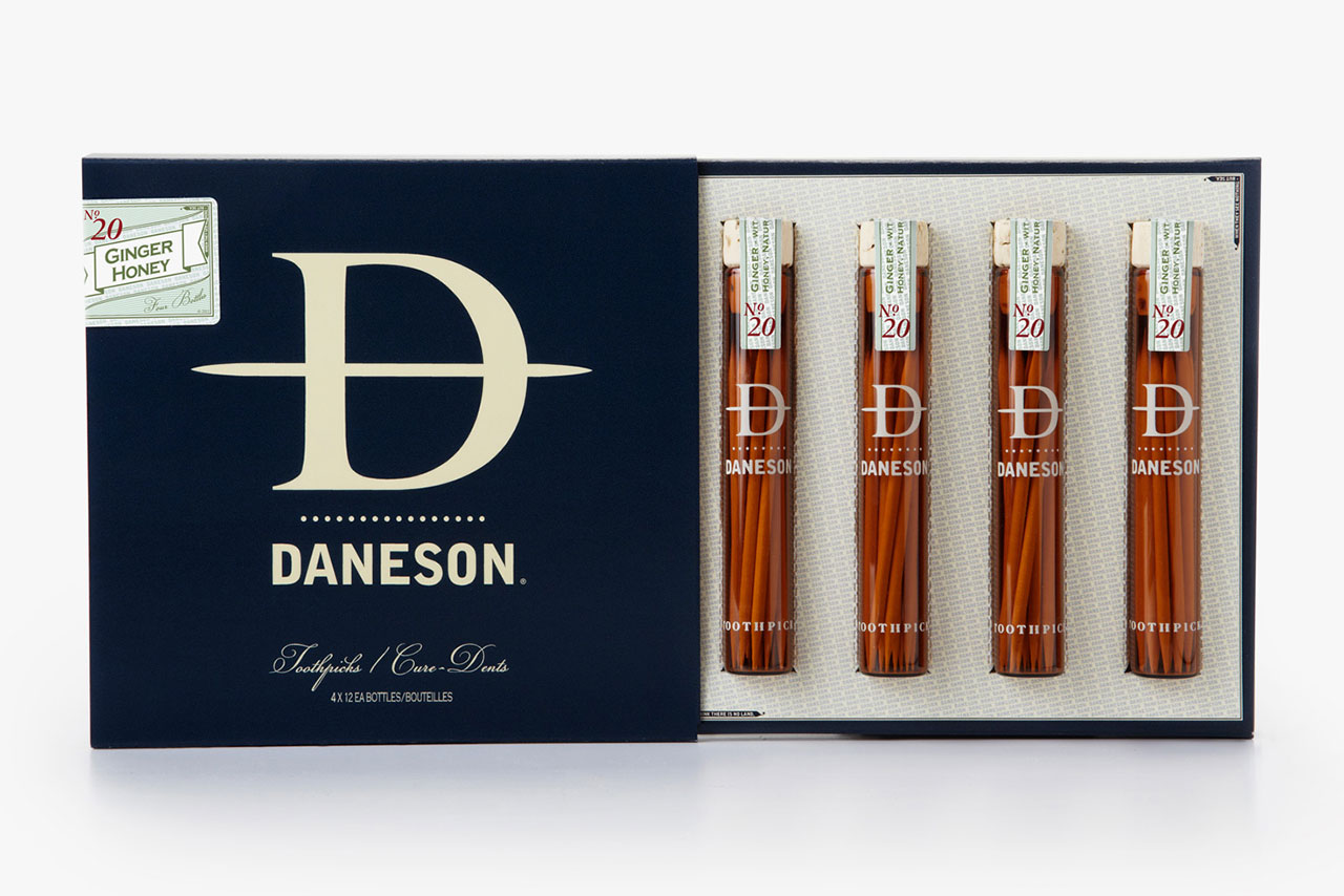 Novelty Toothpicks Daneson Toothpicks Hypebeast