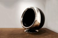 Fallen Furniture 737 Jet Engine Cowling Chair