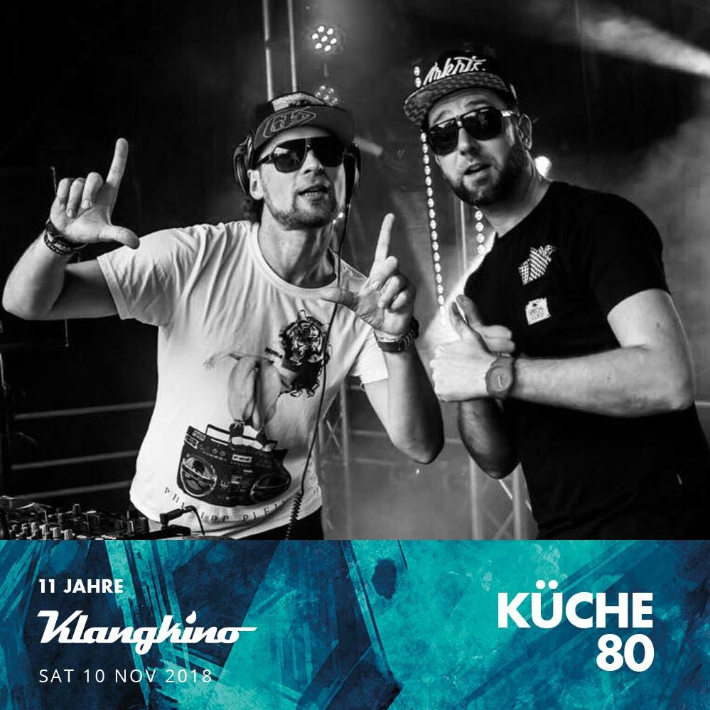 Küche 80 Musik Küche 80 @ 11years Klangkino By Küche80 | Free Download On ...