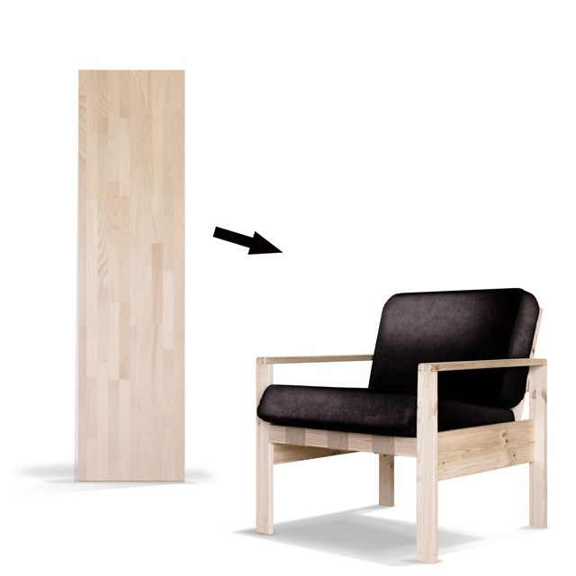 Wassily Sessel Constructing Instead Of Consuming: Diy Furniture