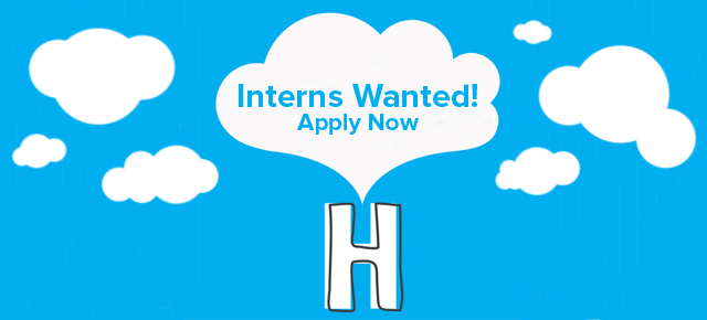 Hyperallergic Is Looking for Interns - looking for an internship