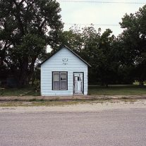 Wilsey, Kansas.