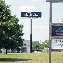 Buffalo Inn & Suites, Buffalo, Missouri