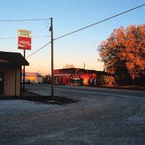 Café, Dadeville, Dade County