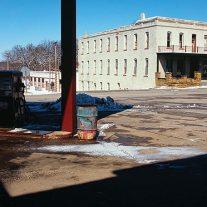 Osceola, St. Clair County
