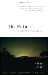 Review of The Return by Håkan Nesser