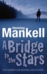 Cover image of A Bridge to the Stars by Henning Mankell